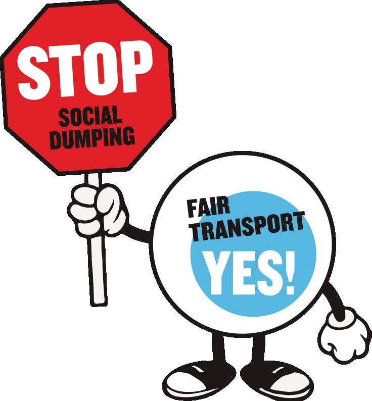 Dumping social