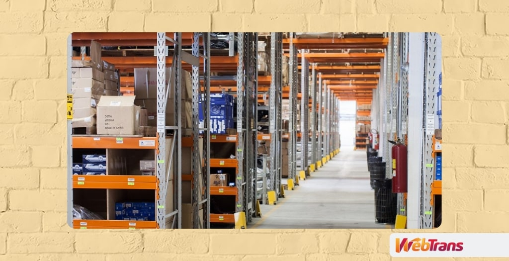 Warehouse risks