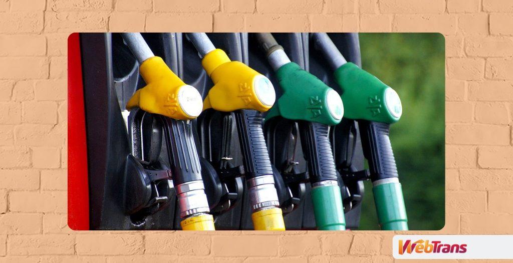 ahorrar combustible para un camión